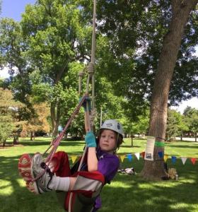 Summer fun in Longmont